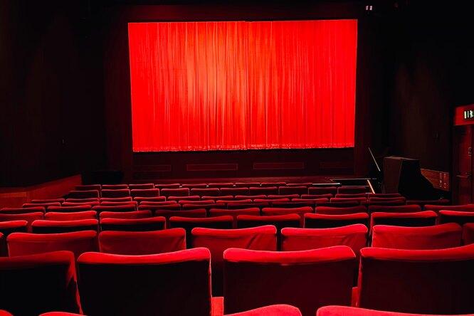 В российских кинотеатрах приостановили прокат голливудских фильмов