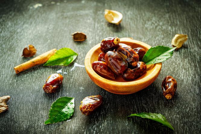 Чем полезны финики длянашего здоровья: 7 причин съесть этот сладкий фрукт