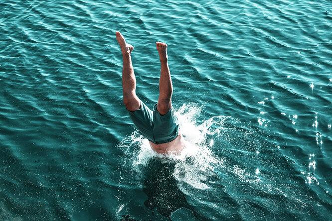 Спокойствие, осторожность иборьба синстинктом: главные правила безопасности наморе