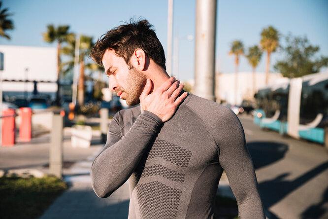 4 способа избежать чрезмерной болезненности мышц после тренировок