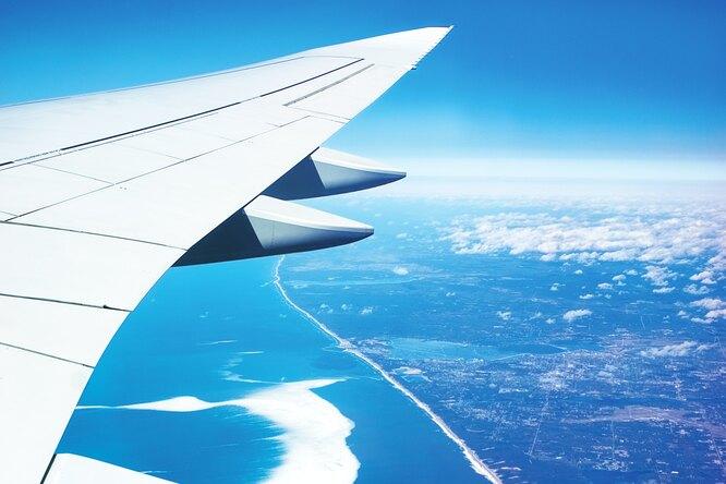 9 российских авиакомпаний получили допуск наполеты вЕгипет