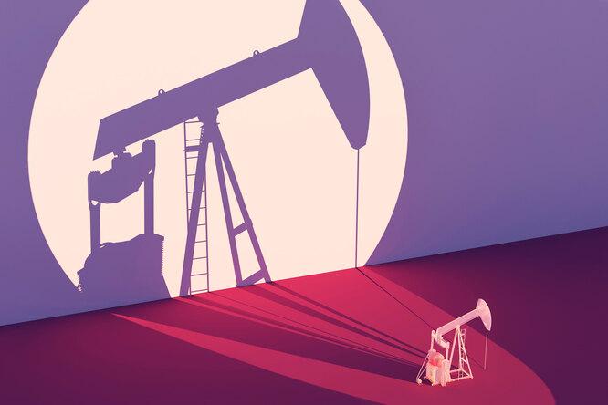 Как добывают нефть: источник «черного золота»