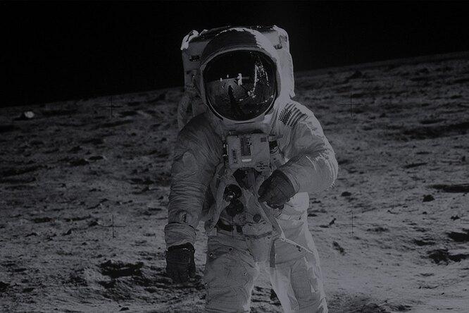 11 малоизвестных фактов опервой высадке человека наЛуну