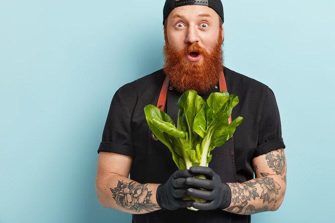 Почему шпинат нетак полезен, как говорят? Короткий ответ