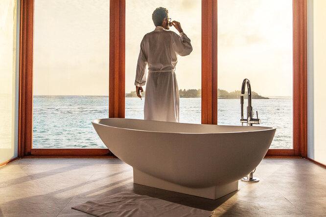 Можно ли заменить упражнения горячей ванной или баней