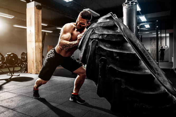 Упорство инастойчивость: как воспитать всебе главные мужские качества