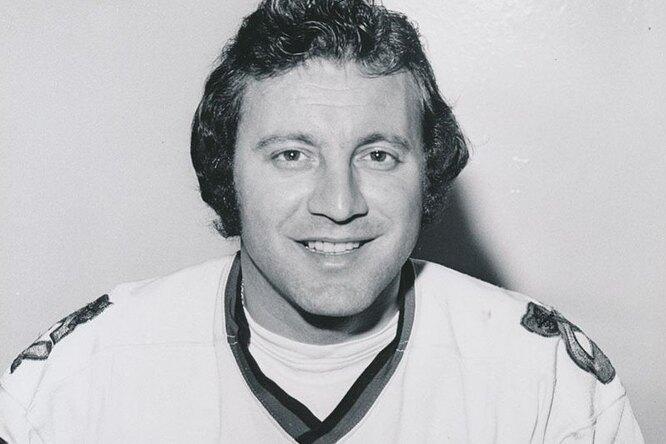 Умер член Зала хоккейной славы иучастник Суперсерии 1972 года Тони Эспозито