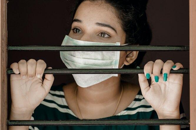 В Германии предложили ограничить свободу непривитых откоронавируса граждан